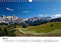 Wege durchs neue Jahr (Wandkalender 2019 DIN A4 quer) - Produktdetailbild 6