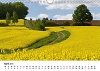 Wege durchs neue Jahr (Wandkalender 2019 DIN A4 quer) - Produktdetailbild 4