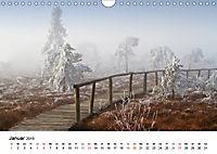 Wege durchs neue Jahr (Wandkalender 2019 DIN A4 quer) - Produktdetailbild 1