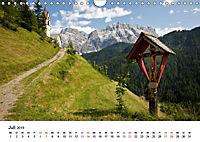 Wege durchs neue Jahr (Wandkalender 2019 DIN A4 quer) - Produktdetailbild 7