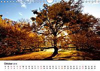 Wege durchs neue Jahr (Wandkalender 2019 DIN A4 quer) - Produktdetailbild 10