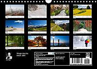 Wege durchs neue Jahr (Wandkalender 2019 DIN A4 quer) - Produktdetailbild 13