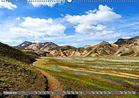 Wege finden immer ein Ziel (Wandkalender 2019 DIN A2 quer) - Produktdetailbild 5