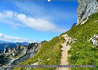 Wege finden immer ein Ziel (Wandkalender 2019 DIN A2 quer) - Produktdetailbild 6
