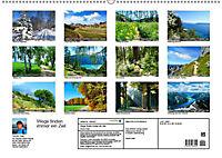 Wege finden immer ein Ziel (Wandkalender 2019 DIN A2 quer) - Produktdetailbild 12