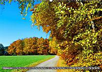 Wege finden immer ein Ziel (Wandkalender 2019 DIN A2 quer) - Produktdetailbild 10
