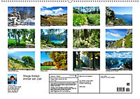 Wege finden immer ein Ziel (Wandkalender 2019 DIN A2 quer) - Produktdetailbild 13