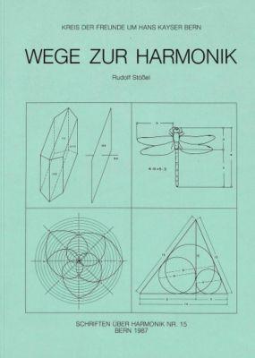 Wege zur Harmonik, Rudolf Stössel