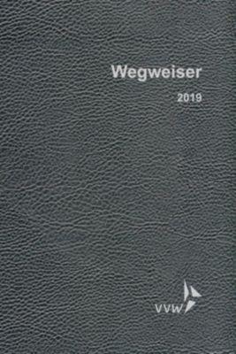 Wegweiser 2019 -  pdf epub