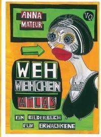 WehWehchen-Atlas - Annamateur  