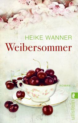 Weibersommer - Heike Wanner |