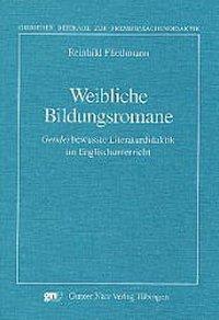 Weibliche Bildungsromane, Reinhild Fliethmann