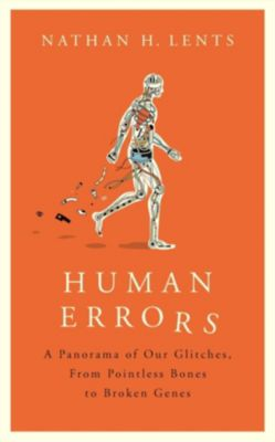 Weidenfeld and Nicholson: Human Errors, Nathan Lents