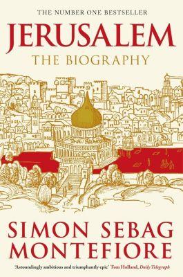 Weidenfeld and Nicholson: Jerusalem, Simon Sebag Montefiore