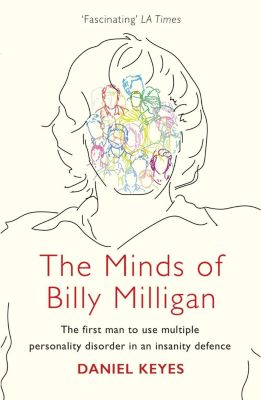 Weidenfeld and Nicholson: The Minds of Billy Milligan, Daniel Keyes