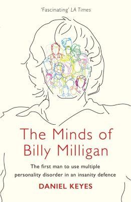 Weidenfeld and Nicholson: The Minds of Billy Milligan, Daniel Keyes