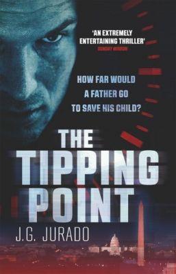 Weidenfeld and Nicholson: The Tipping Point, J. G. Jurado