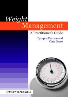 Weight Management, Clare Grace, Dympna Pearson