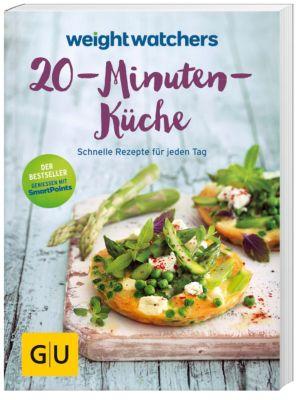 Weight Watchers 20-Minuten-Küche, Weight Watchers