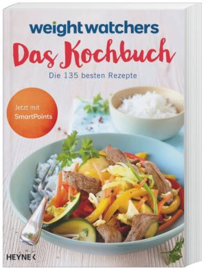 Weight Watchers - Das Kochbuch, Weight Watchers