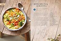 Weight Watchers - Die besten Rezepte für Gemüsenudeln - Produktdetailbild 3