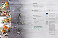 Weight Watchers - Die besten Rezepte für Gemüsenudeln - Produktdetailbild 1