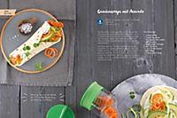 Weight Watchers - Die besten Rezepte für Gemüsenudeln - Produktdetailbild 2