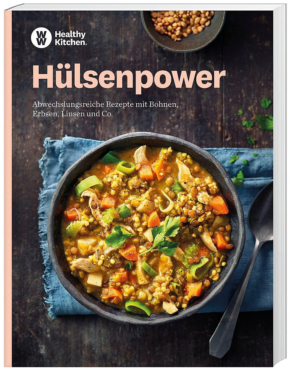 Weight Watchers Hulsenpower Buch Bei Weltbild De Bestellen