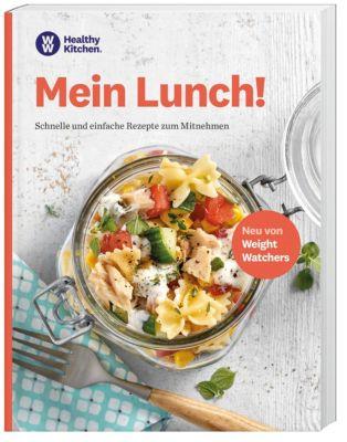 Weight Watchers - Mein Lunch! - Ww |