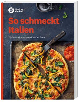 Weight Watchers - So schmeckt Italien - Ww pdf epub