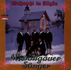 Weihnacht im Allgäu, Westallgäuer Sänger