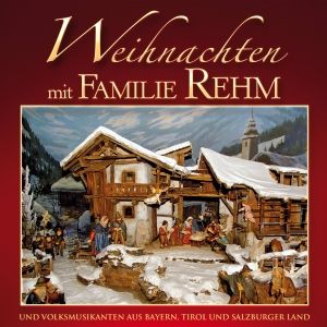 Weihnachten, Familie Rehm