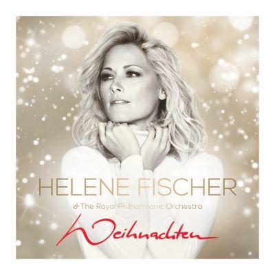 Weihnachten (4 LPs + mp3-Codes, mit dem Royal Philharmonic Orchestra), Helene Fischer