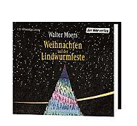 Weihnachten auf der Lindwurmfeste, 1 Audio-CD - Produktdetailbild 1