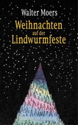 Weihnachten auf der Lindwurmfeste, Walter Moers
