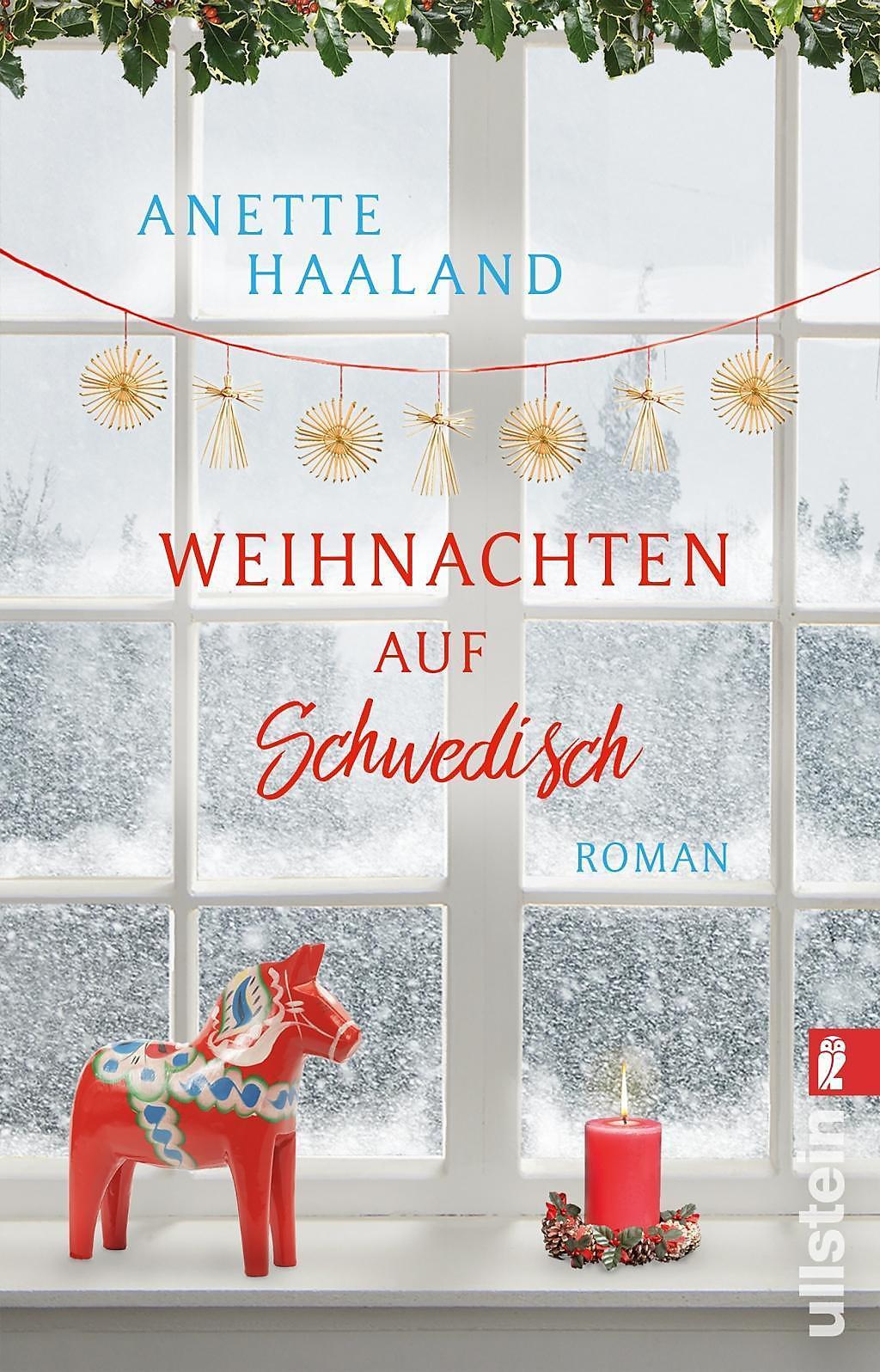Weihnachten auf Schwedisch Buch bei Weltbild.de online bestellen
