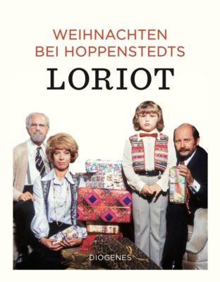 Weihnachten bei Hoppenstedts - Loriot |