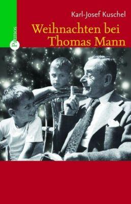Weihnachten bei Thomas Mann, Karl-Josef Kuschel