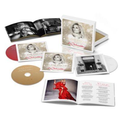 Weihnachten (Deluxe Edition, 2 CDs + DVD, mit dem Royal Philharmonic Orchestra), Helene Fischer