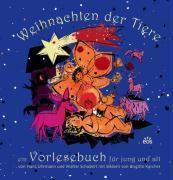 Weihnachten der Tiere, Hans Uhrmann, Walter Schubert
