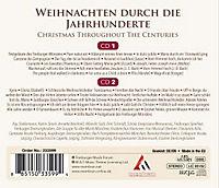 Weihnachten Durch Die Jahrhunderte - Produktdetailbild 1