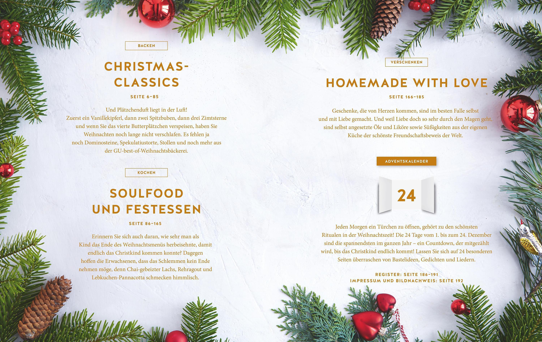 Weihnachten Für Die Ganze Familie Buch Versandkostenfrei Bei