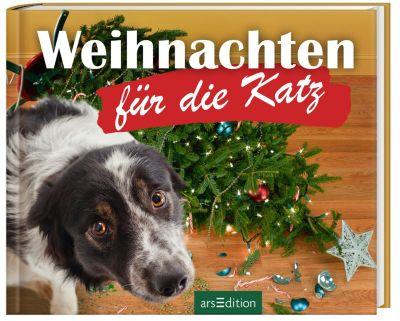 Weihnachten für die Katz, Paulus Vennebusch
