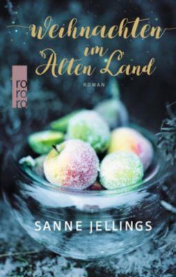 Weihnachten im Alten Land, Sanne Jellings