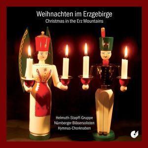 Weihnachten im Erzgebirge, Helmuth-Stapf-Gruppe, Wilhelm