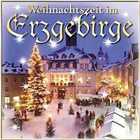 Erzgebirgische Weihnachtslieder.Weihnachtsland Erzgebirge Cd Bei Weltbild De Bestellen