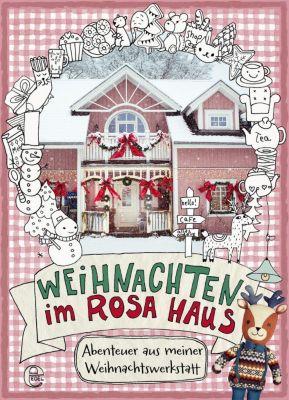 Weihnachten im rosa Haus, Andrea Stolzenberger