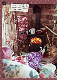 Weihnachten im rosa Haus - Produktdetailbild 1