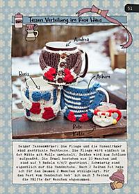 Weihnachten im rosa Haus - Produktdetailbild 5
