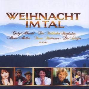 Weihnachten Im Tal, Diverse Interpreten